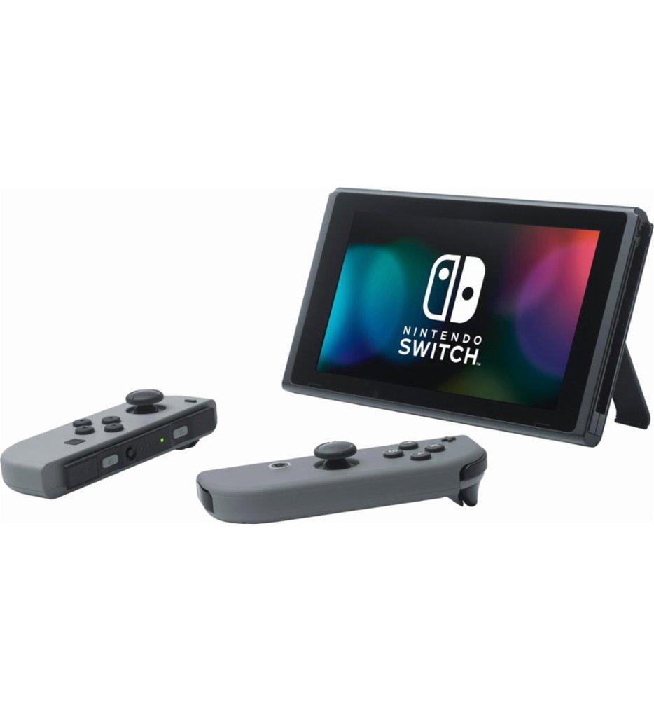 Nintendo - Switch Console