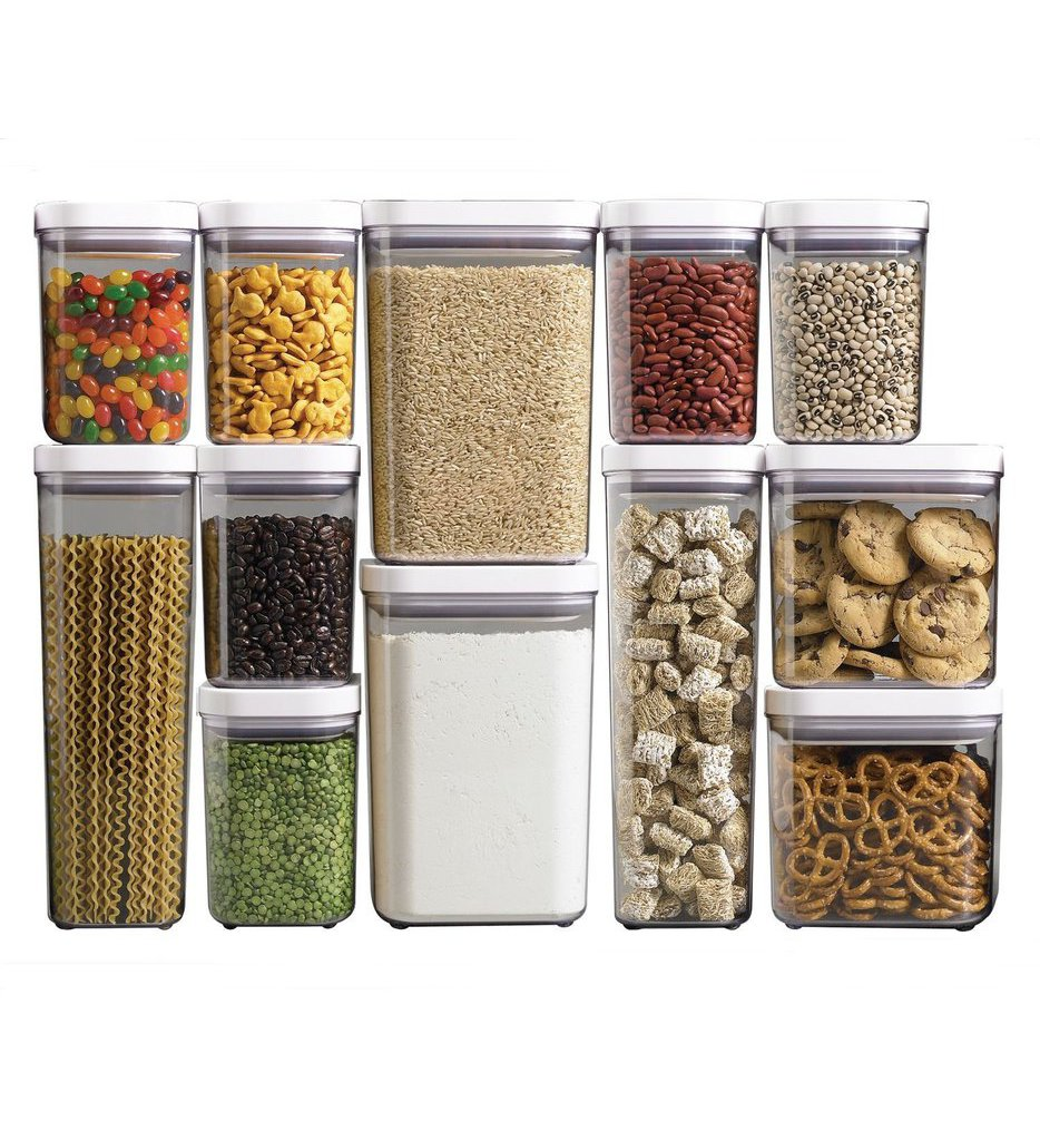 OXO - Good Grips 10 Pc. POP Container Set
