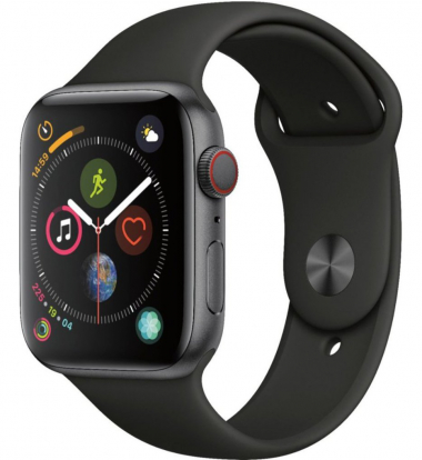 Apple - Watch Series 4 Sport Band