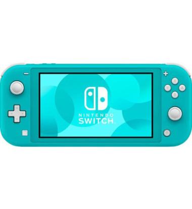 Nintendo - Switch Lite