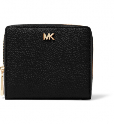 Michael Kors - Zip-Around Snap Wallet