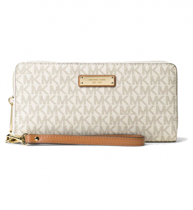 Michael Kors - Jet Set Signature Travel Continental