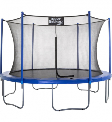 Upper Bounce - Trampoline & Enclosure Set