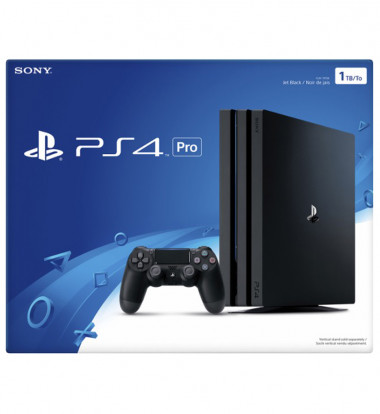 Sony Playstation - PS4 Pro Console