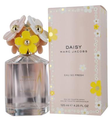 Marc Jacobs Daisy Eau So Fresh by Marc Jacobs EDT Spray