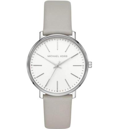 Michael Kors - Ladies Pyper Gray Watch