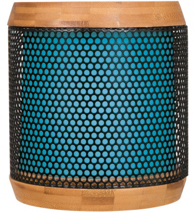 Pure Essential Oil Works - Mod LED Ultrasonic Aroma Diffuser