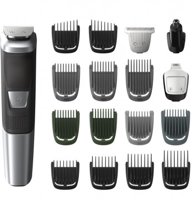 Philips Norelco - Norelco Multigroom 5000 Face Head and Body